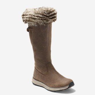 Thumbnail View 1 - Women's Lodge Fur Boot
