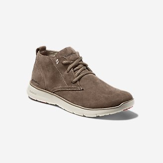 Thumbnail View 1 - Women's Atlas Cloudline Chukka