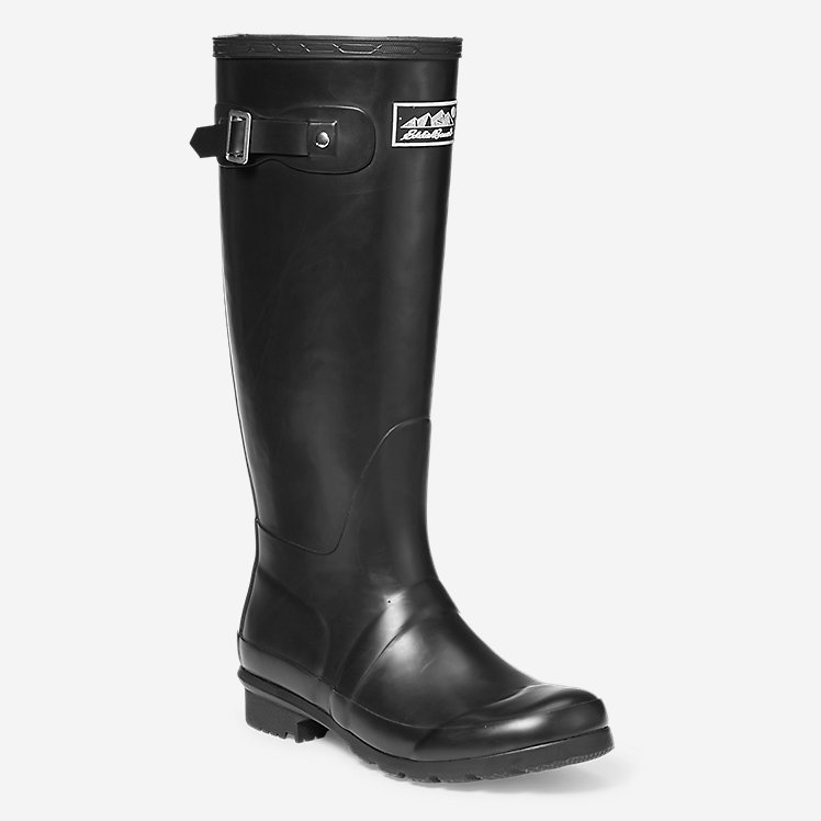 Women's Rain Pac Boots large version