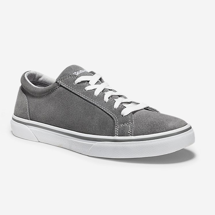 Women's Chatam Leather Sneaker large version
