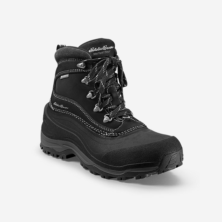 Women's Eddie Bauer Snowfoil Boot large version