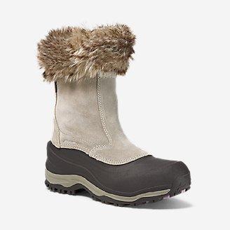 Thumbnail View 1 - Women's Snowfoil® Zip Boot