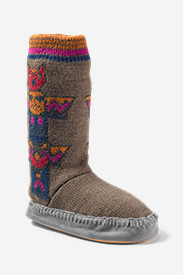 Women's Slope Side Lounge Boot