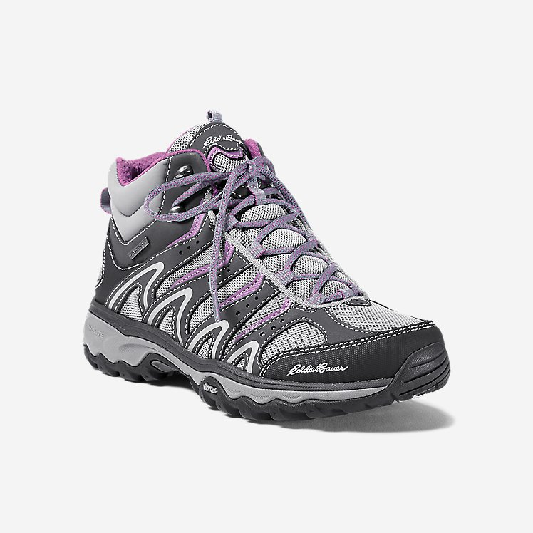 Women's Lukla Pro Mid Hiker large version