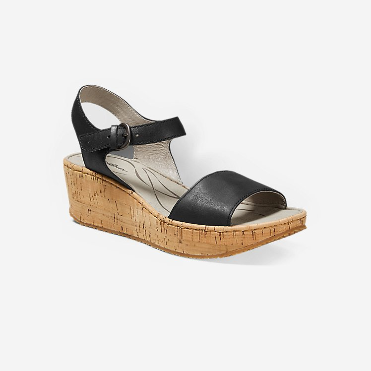 Women's Kara Wedge Sandal large version