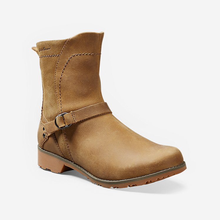 Women's Eddie Bauer Covey Boot large version