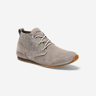 Thumbnail View 1 - Women's Eddie Bauer Transition Chukka