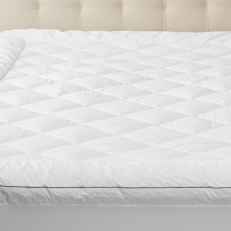 FreeCool PCM Supportive Mattress Pad large version