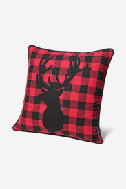 Stag Decorative PillowStag Decorative Pillow