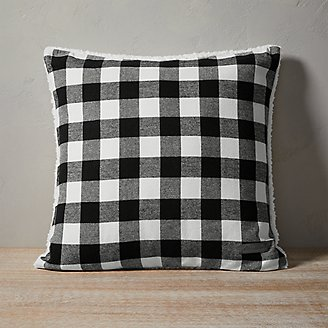 Thumbnail View 1 - Cabin Plaid Pillow