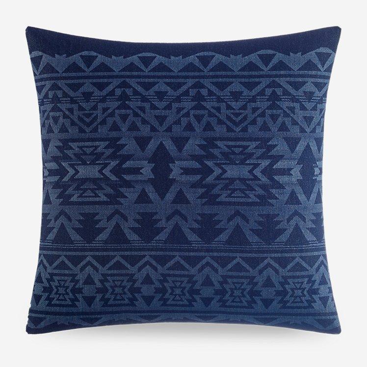 Crescent Lake Deco Pillow large version