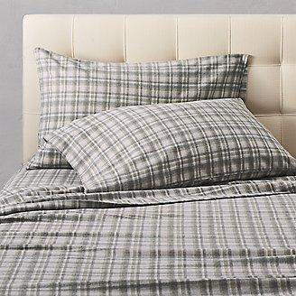 Thumbnail View 1 - Flannel Pillowcase Set - Pattern