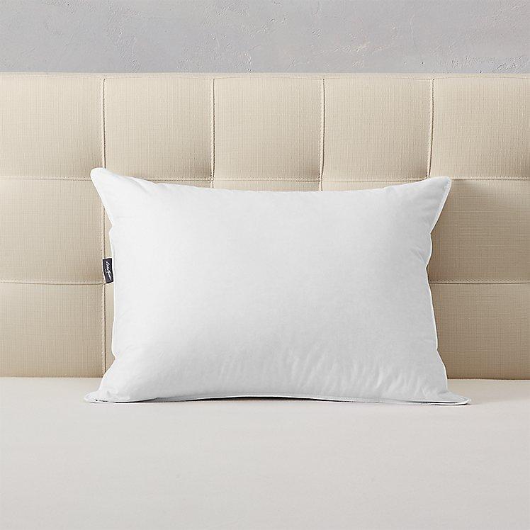 Premium Down Pillow large version