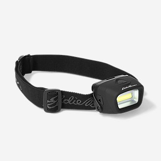 Thumbnail View 1 - COB LED Headlamp 100 Lumens
