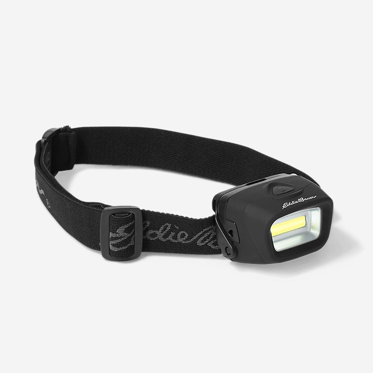 COB LED Headlamp 100 Lumens large version