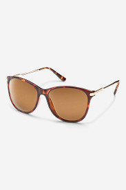Suncloud® Nightcap Sunglasses - Tortoise