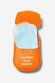 Travelon® Laundry Soap Sheets