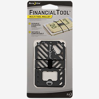 Thumbnail View 1 - Nite Ize® Financial Tool