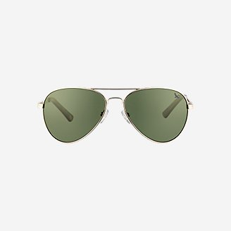 Thumbnail View 1 - Ravenna Polarized Sunglasses
