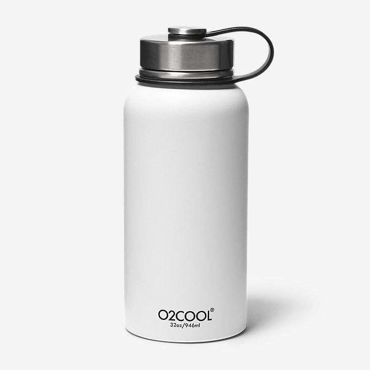 O2Cool® 32-oz Sequoia Bottle large version