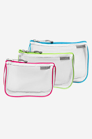 Travelon® Assorted Travel Pouches - Set of 3