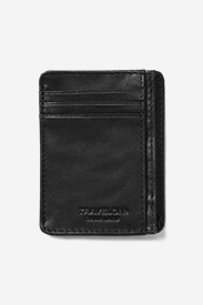 Travelon® RFID Leather Card Holder