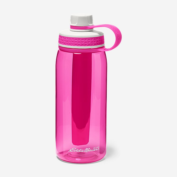 Freezer Water Bottle - 32 oz. large version