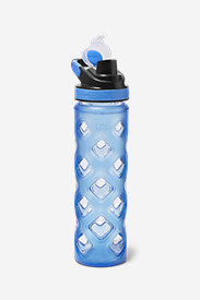 Blocktagon Bottle - 22 oz.