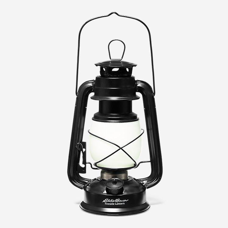 Fireside Hurricane Lantern - 50 Lumens large version