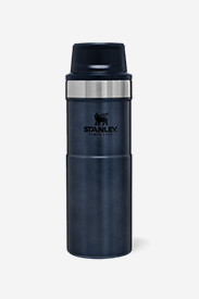 Stanley® Trigger-Action Travel Mug - 16 Oz.