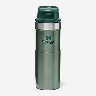 Thumbnail View 1 - Stanley® Trigger-Action Travel Mug - 16 Oz.
