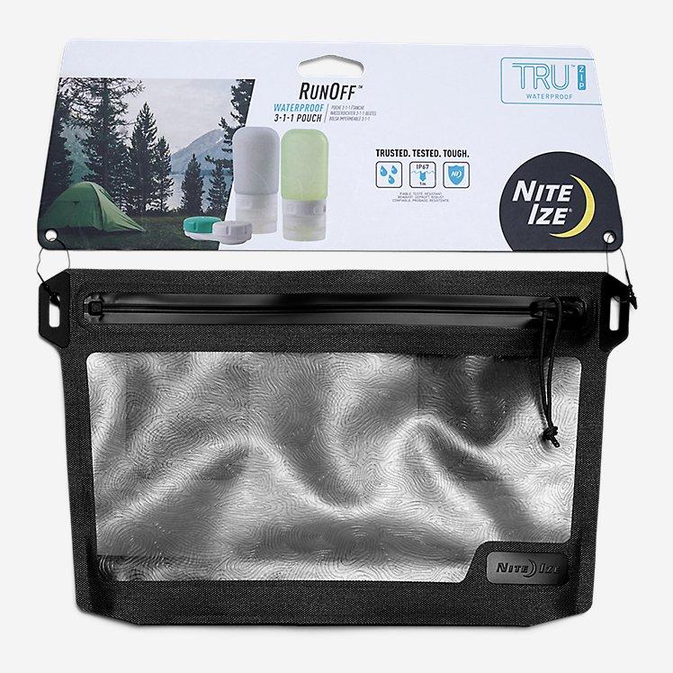 Nite Ize® RunOff® - Waterproof 3-1-1 Pouch large version