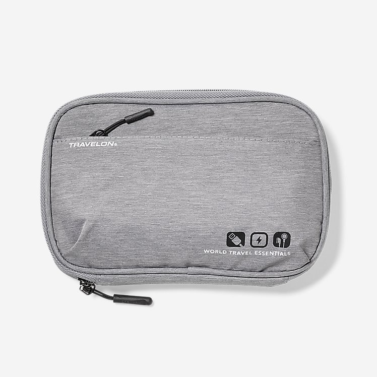 Travelon® Tech Accessory Organizer large version