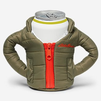 Thumbnail View 1 - Puffin Beverage Jacket
