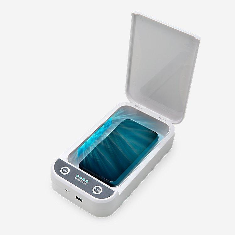 Travelon® Portable UV Sanitizer Box large version