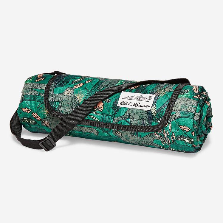 Water-Resistant Outdoor Blanket large version