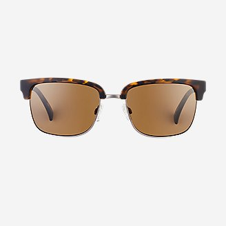 Thumbnail View 1 - Roslyn Polarized Sunglasses