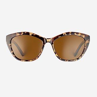 Thumbnail View 1 - Burke Polarized Sunglasses
