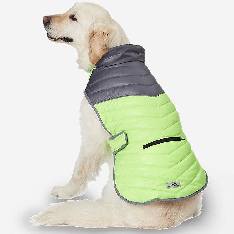 Snowfield Performance Pet Vest large version