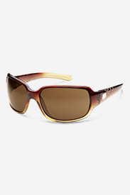 Suncloud® Cookie Sunglasses - Brown Fade