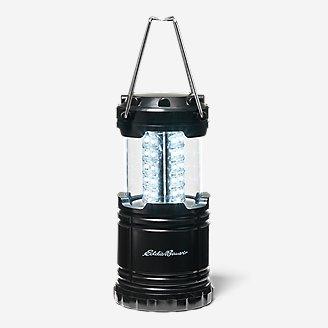 Thumbnail View 1 - 30-LED Pop-Up Lantern