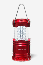 30-LED Pop-Up Lantern