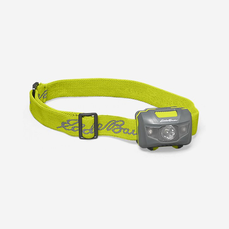 LED Headlamp large version