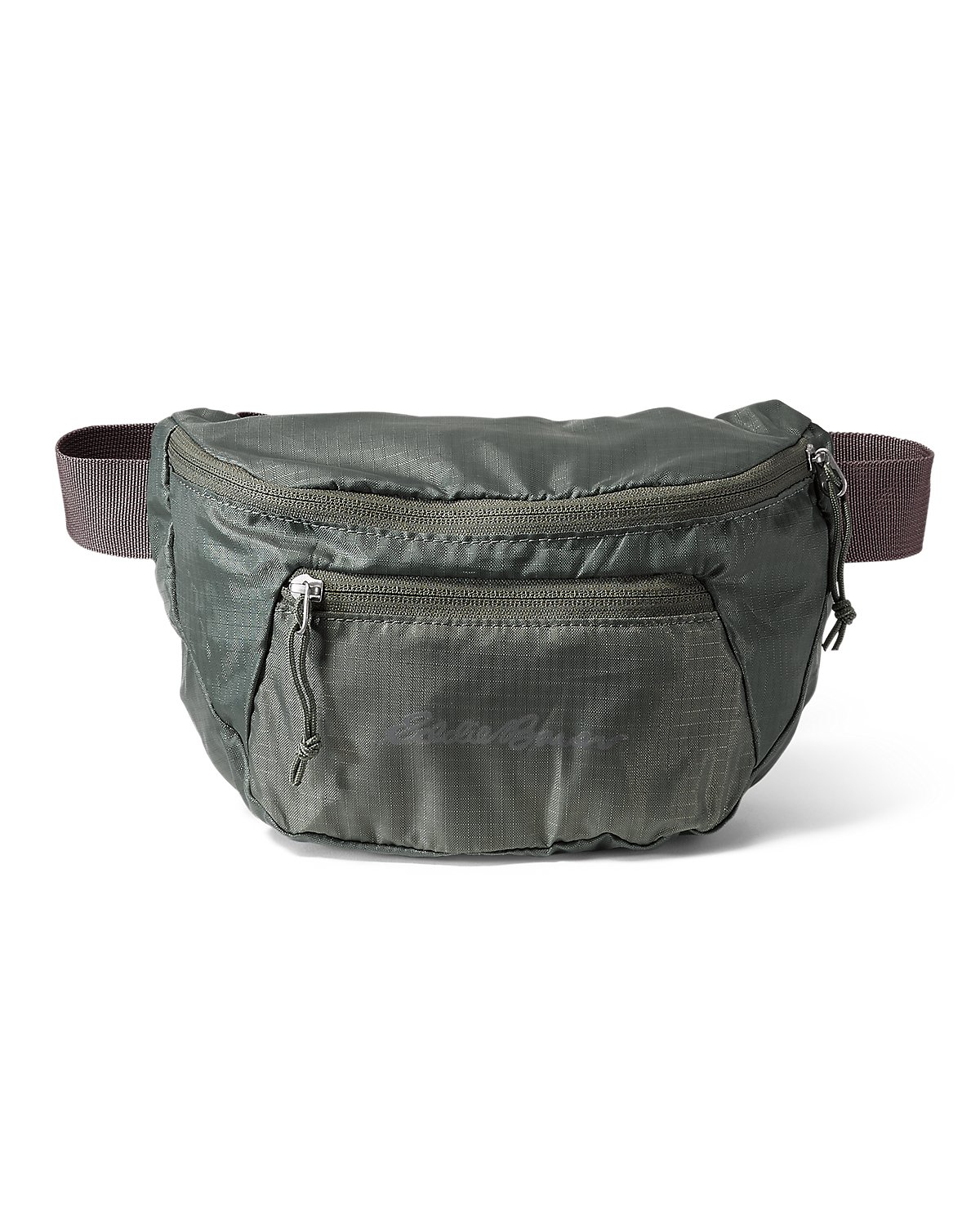Eddie Bauer Stowaway Packable Waistpack (Multiple Colors)