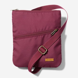 Thumbnail View 1 - Connect 3-Zip Travel Bag