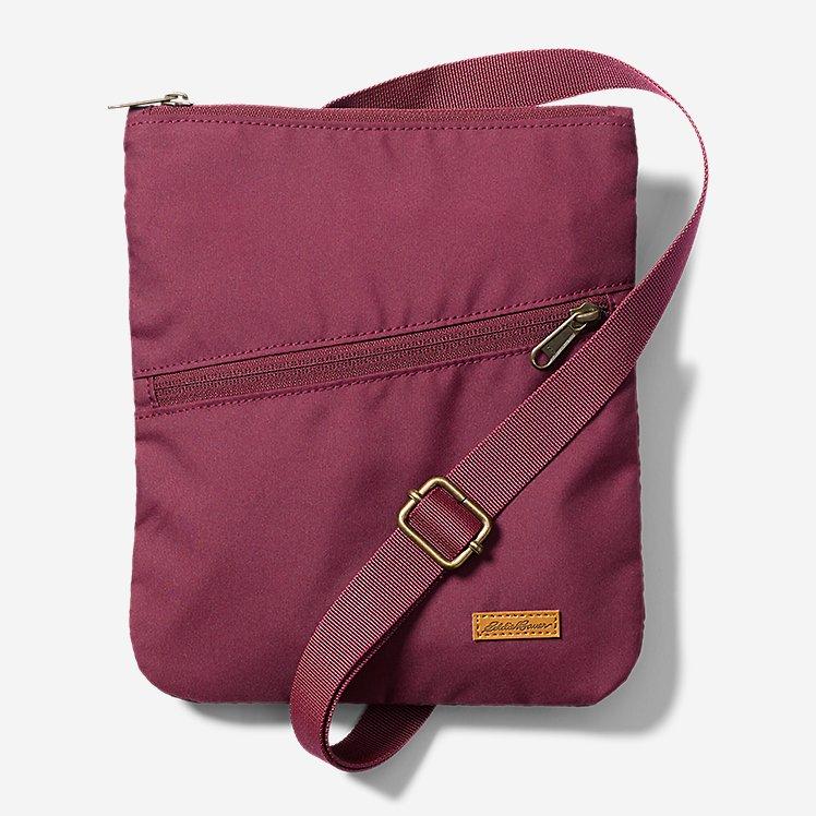 Connect 3-Zip Travel Bag large version