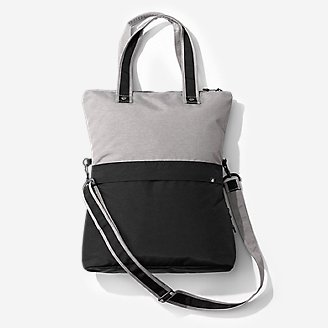 Thumbnail View 1 - Zen Crossover Tote