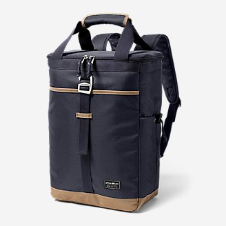 Thumbnail View 1 - Bygone Backpack Cooler