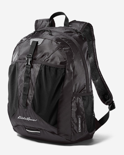 ac9f5f9131 Stowaway 30l Packable Pack
