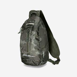 Thumbnail View 1 - Stowaway Packable Sling Bag
